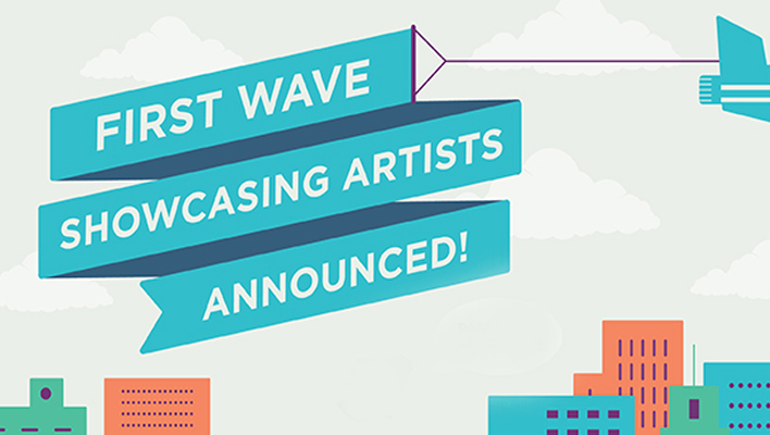 CMW Festival17_First Wave Artists