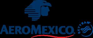 Logo Aeromexico
